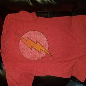 DC Comic The Flash Tee